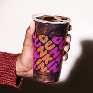 San Antonio Dunkin' stores will donate portion of iced coffees sales this Wednesday to sick children