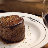 Fancy fine-dining chain Brenner's Steakhouse to open new location on San Antonio River Walk