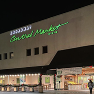 San Antonio's Central Market grocery store debuts curbside and delivery services Friday