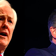 Sens. Cornyn and Cruz both vote to block a commission to probe the January 6 insurrection