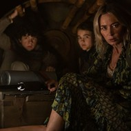 John Krasinski's <I>A Quiet Place Part II</I> is a masterful sequel that deserves to be seen in theaters