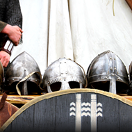 Texas Viking Festival will turn Central Texas ranch into a Norse village for summer solstice