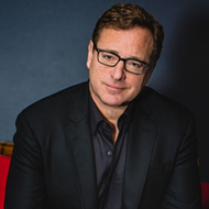 Bob Saget's one-night stop in San Antonio promises new stand-up from a dirty old favorite