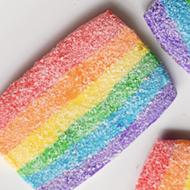 San Antonio sweet shops kick off Pride Month with treats benefitting LGBTQ+ teen shelter
