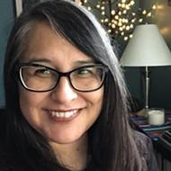 San Antonio organizer Jenn Longoria will help Jolt Action spur turnout of young, Latinx voters