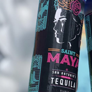 San Antonio-owned Saint Maya tequila debuts at local liquor stores, sells out in a day