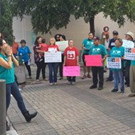 Again, Texas Republicans fail to gut local labor protections