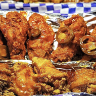 San Antonio-born Wayne's Wings opens a second location on the Northwest Side