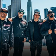 Rap group Cypress Hill rolling into San Antonio area for August show at Whitewater Amphitheater
