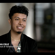 'They failed us,' Vanessa Guillén's fiancé appears on <i>20/20</i>, his first TV appearance since her death