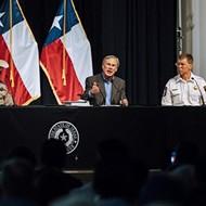 Assclown Alert: Unpacking Gov. Greg Abbott's theater at the U.S.-Mexico border