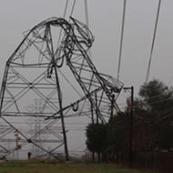 Officials Confirm Tornado Touchdown Overnight in Northeast San Antonio
