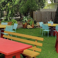 San Antonio hangout Bombay Bicycle Club to add outdoor bar in spacious 'Oak Room'