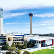 City of San Antonio will continue to use convention center as shelter for residents