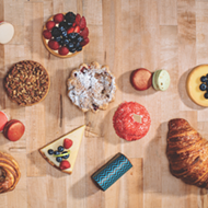 Where to Get Your Fill of Cakes and Croissants