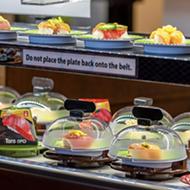 Kura Sushi, Luby's: San Antonio's biggest food stories of the week