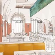Maverick restaurant group reveals new details about San Antonio Italian concepts Allora and Arrosta