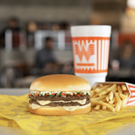 San Antonio-based Whataburger revives seasonal pico de gallo, peaches-and-cream shakes