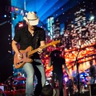 Brad Paisley, Ramon Ayala, Styx among artists booked for San Antonio Rodeo's 2022 season