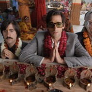 Slab Cinema to screen Wes Anderson's <i>The Darjeeling Limited </i>in San Antonio's Legacy Park