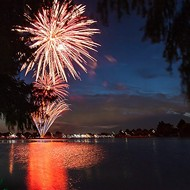 Here's where you can see fireworks in and around San Antonio on the Fourth of July