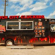 Houston's Clutch City Cluckers will locate new hot-chicken food truck in San Antonio