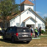 Federal judge rules that Air Force largely responsible for Sutherland Springs massacre