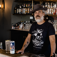 Michael Neff of San Antonio's forthcoming Bar Loretta develops drink for canned cocktail line