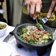 San Antonio restaurants received more than $120 million from SBA's pandemic revitalization fund