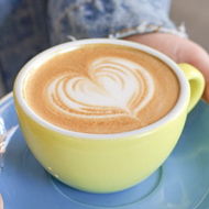Startup app to support San Antonio indie coffee shops this month by offering $1 cups of joe