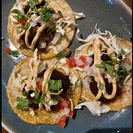 Cuishe Cocina Mexicana delivers on the promise of its vast menu of interior Mexican cuisine