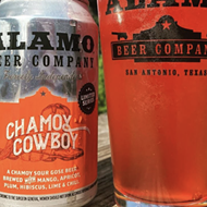 San Antonio's Alamo Beer Co. releases puro limited-edition Cowboy Chamoy sour brew