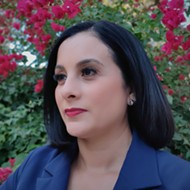 San Antonio State Rep. Ina Minjarez: Texas Democrats making voting-rights progress in D.C.