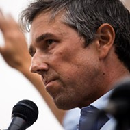 Beto O'Rourke group gives $600,000 to Texas House Democrats' stay in D.C.