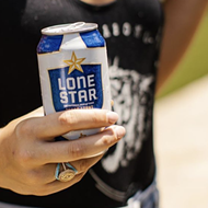 Lone Star hosting day-long River Rodeo music fest, featuring touring acts Houndmouth and Fruit Bats