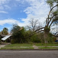 Mayor Declares State of Disaster After 4 Tornadoes Hit San Antonio
