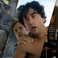 Cinematic Spillover: Short reviews of <i>Old</i>, <i>Pig</i> and <i>Val</i>