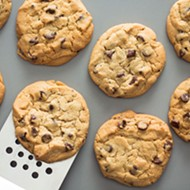 San Antonio Tiff's Treats locations will give away free chocolate chip cookies on Wednesday
