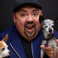 Gabriel Iglesias says he'll return to San Antonio to film Netflix comedy special after COVID cancellation