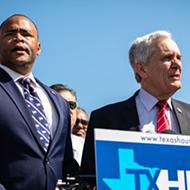 Judge blocks arrest of Texas Democrats who left Austin to thwart GOP-backed voting bill