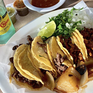 San Antonio's revered mini-chain Taquería Datapoint to open Northside location next week