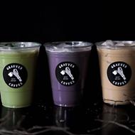 San Antonio's new Gravves Coffee bringing spooky vibes to St. Mary's Strip