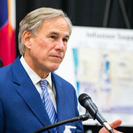 ICU doctor says Gov. Abbott's reaction to COVID diagnosis shows he's 'scared' of virus he downplays