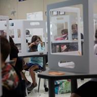 Texas Supreme Court temporarily allows school mask mandates to remain