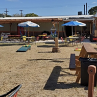 San Antonio beer joint Brooster's Backyard says it will open South Side multi-sport complex