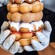 San Antonio's first Mochinut now open, serving up trendy Korean doughnuts