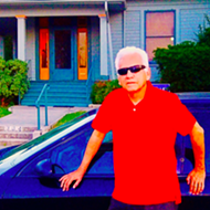 San Antonio playwright, poet and journalist Gregg Barrios has died