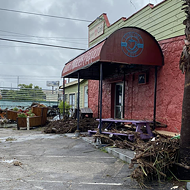 After devastating flood, San Antonio's Comfort Café will receive $10,000 from Yelp aid initiative
