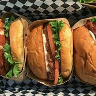 Vegan cheeseburger joint Blissful Burgers has reopened near San Antonio's Medical Center