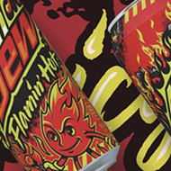 No one asked for it, but Mountain Dew will release a Flamin' Hot Cheetos soda anyway